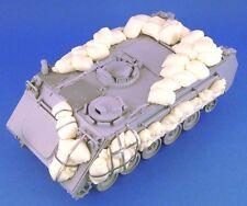 LEGEND PRODUCTION, LF1078, IDF M113 Sandbag Armor set, 1:35