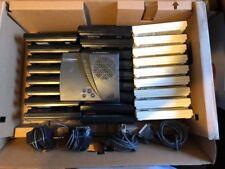 US Robotics External Modem Lot (32) 56K V92 V.92 USRobotics 3Com Cables Fax 5686