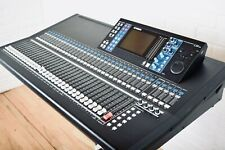 Yamaha LS9-32 digital mixing console in near mint condition-mixer church owned