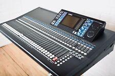 Yamaha LS9-32 Digital Mesa de Mezclas En NM Condition-Mixer Iglesia Usado