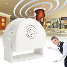 Timbre Inalámbrico Sensor De Movimiento Timbre Puerta Detector Bienvenida Bell