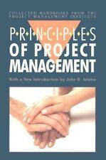 The Principles of Project Management (Collected Handbooks from the Project Manag