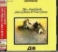 John Coltrane & And Don Cherry - The Avant-Garde (NEW CD)