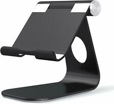 "iPad Pro Stand Multi-Angle Portable Adjustable Charging Dock 12.9"" Tablet Holder"