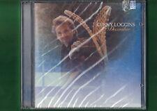 KENNY LOGGINS - DECEMBER CD NUOVO SIGILLATO