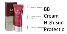 MISSHA  Perfect Cover BB Cream With Very High Sun Protection  Color No. 27