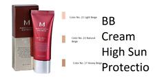 Missha Cubierta perfecta BB Crema con protección solar muy alto color no. 23
