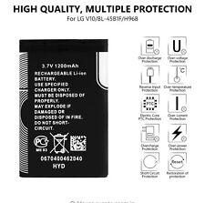 Battery For Nokia N71 / N72 / N91 / N-Gage