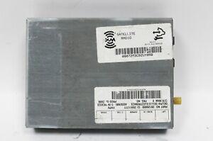 2008-2009 Pontiac G8 GT GXP Satellite Radio Module Unit USED OEM GM 28126669