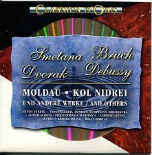 CD - Moldau – Kol Nidrei und andere Werke