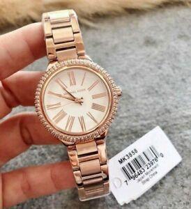 Michael Kors Mini Camille Watch MK3858