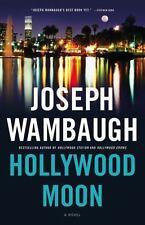 Hollywood Moon by Joseph Wambaugh (2009, Hardcover) 1ST ED BRAND NEW UNREAD