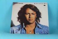Peter Maffay - Revanche - Original Deutschrock Platte von 1980    /S57