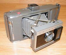 Vintage Polaroid (J66) Electric Eye Automatic Land Film Camera - **U.S.A**