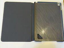 BLACK LOGITECH FOLDING CASE Apple iPad Air 2 Notebook