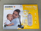 BRAND+NEW+IN+BOX++Medela+Freestyle+Flex+Portable+Double+Electric+Breast+Pump
