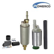 For 87-89 Ford F-150 F-250 F-350 5.8L 7.5L V8 In-Tank & In-line Fuel Pump Module