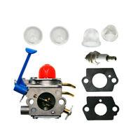 Carburetor For Husqvarna 128C 128CD 128LD 128LDX 128R 545081848 C1Q-W40A