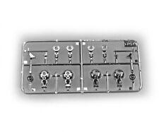 Tamiya 319004946 - CC-Teile Chrom Anbauteile FH16 56360 - Neu