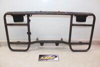 1985 Honda Fourtrax 250 Trx 250 2x4 Oem Rear Back Carrier Racks Rack