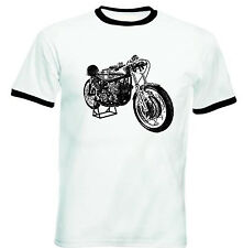 Aermacchi HD250 INSPIRED - NEW COTTON TSHIRT - ALL SIZES IN STOCK