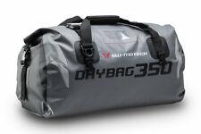 Motocicleta Bolsa de Cola Equipaje Drybag 350 35l Gris Negro Impermeable Con