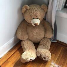 Giant Plush Teddy Bear 🧸