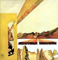 Stevie Wonder - Innervisions [New Vinyl] UK - Import