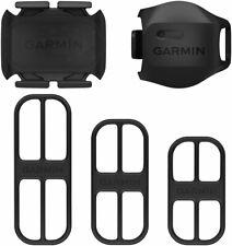 Велосипед Garmin датчик скорости 2 и датчика каденции 2