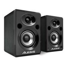 ALESIS ELEVATE 3 coppia casse da studio monitor attive speaker diffusori NUOVI