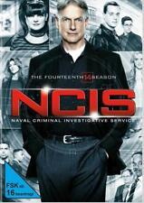 NCIS - Naval Criminal Investigate Service/Season 14  [6 DVDs] (2018)