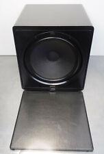 stereo hifi speaker  CANTON Subwoofer Plus C Lautsprecher Box
