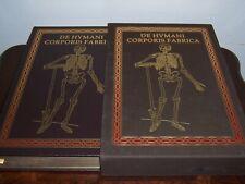 Easton Press DLE De HUMANI CORPORIS FABRICA Andreas Vesalius 400 limited copies