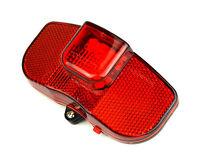 LED Fahrrad-Reflektor/Rückleuchte Rücklicht Fahrradrücklicht +Batterien Mofa k8