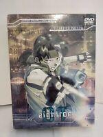 EIGHTRON 01 Coffret l'integral DVD MANGA VOSTFR - Neuf sous blister/New & sealed