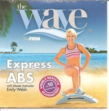 The Wave by The Firm Express Abs Dvd [Dvd] [2008]