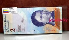 Venezuela Banknotes Country Flag Collections 100% Real Paper Money Uncirculated1
