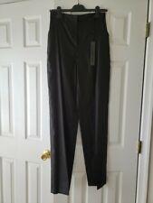 New Carl Lagerfeld black pants size 40