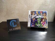 The Sims 2  - Nintendo DS - PAL ITA - Triangolo Blu