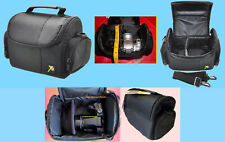 MEDIUM CASE BAG 4: CAMERA NIKON Coolpix 8800 L340 L330 P530 P520 P7800 FM10 L840