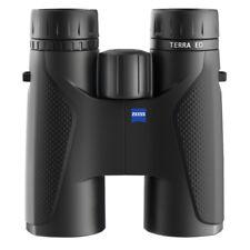 Zeiss TERRA ED 10x42 Hunting Black Binocular - 524204-9901-000