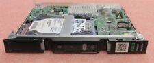 HP ProLiant Moonshot Atom S1260 Dual Core 2GHz, 8 GB RAM, 500 GB HDD de cartucho