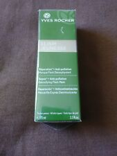 Yves Rocher Elixir Jeunesse, Detoxifying Flash Mask, Anti-pollution+Repair, New