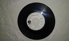 "Grand Funk / Richard Myhill – Disco Vinile 45 giri 7"" Edizione Promo Juke Box"