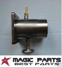 Rover 75 MG ZT egr bypass Kit Déménagement bloquer découpage en acier inoxydable