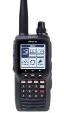 Yaesu FTA-550A (alkaline) VHF Airband Radio With VOR