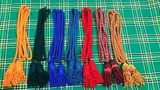 More details for hw army bugle wool cord various colors/bb bugle cord/british bugle cord wool
