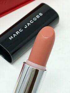 MARC JACOBS Le Marc Lip Creme Lipstick 3.6g - 284 Cream And Sugar NEW