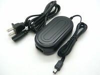AC Adapter For AP-V14 JVC GR-MC100 GR-MC200 GZ-MC500 GR-SX26 GR-SXM161 GR-SXM168