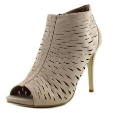 Botas de mujer Madden Girl color principal gris de lona